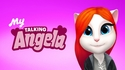 Screenshot 8 of My Talking Angela 2.4.2.71