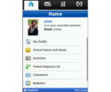 Screenshot 4 of MySpace Mobile 1.8.3