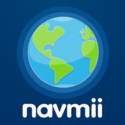 Screenshot 1 of Navmii GPS World (Navfree)
