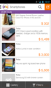 Screenshot 6 of OLX Free Classifieds 4.21.4