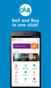 Screenshot 2 of OLX Free Classifieds 4.21.4