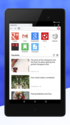 Screenshot 7 of Opera Mini varies-with-device