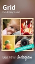 Screenshot 1 of Photo Grid (Collage Maker) 5.31