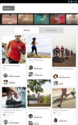 Screenshot 2 of Pinterest 3.1.3