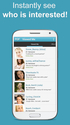 Screenshot 4 of POF Free Dating App 3.86.0.1418857