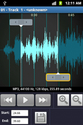 Screenshot 9 of Ringtone Maker & MP3 Cutter 1.8