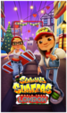 Screenshot 4 of Subway Surfers 1.63.1