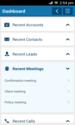 Screenshot 5 of SuiteMob: SuiteCRM for Mobile 2.1.0