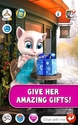 Screenshot 4 of Talking Angela 2.5