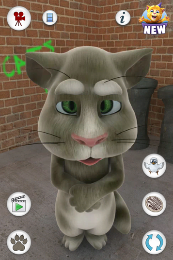 What you need to know about my talking tom for android samsung customize
