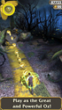 Screenshot 3 of Temple Run: Oz 1.6.7