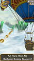 Screenshot 5 of Temple Run: Oz 1.6.7