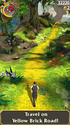 Screenshot 4 of Temple Run: Oz 1.6.7