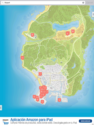 Screenshot 2 of Unofficial Map For GTA 5 1.1.2