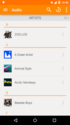Screenshot 15 of VLC for Android varies-with-device