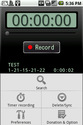 Screenshot 5 of Voice Recorder 2.4.5