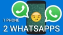 Screenshot 2 of WhatsApp Messenger varies-with-device
