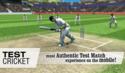 Screenshot 2 of World Cricket Championship 2 2.7.5