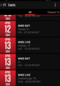 Screenshot 6 of WWE 3.8.0