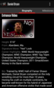 Screenshot 1 of WWE 3.8.0