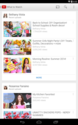 Screenshot 7 of YouTube varies-with-device