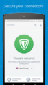 Screenshot 8 of ZenMate VPN 2.3.7