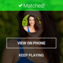 Screenshot 1 of Zoosk Dating App: Meet Singles varies-with-device