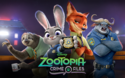 Screenshot 4 of Zootopia Crime Files 1.3.0.10828