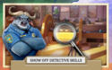Screenshot 2 of Zootopia Crime Files 1.3.0.10828