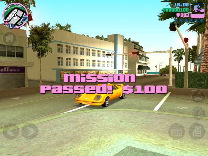 Grand Theft Auto: Vice City - Review