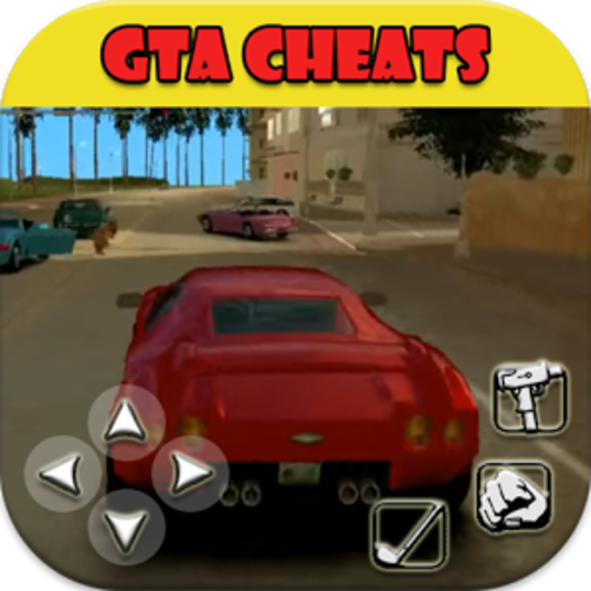 Great Cheats for GTA Vice City - Review