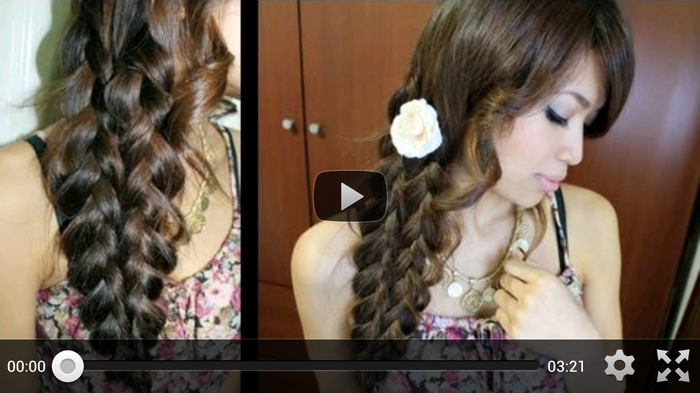 Hair Style Hd Video Download Choice Image New Hairstyles Update