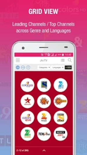 JioTV Live Sports Movies Shows - Review