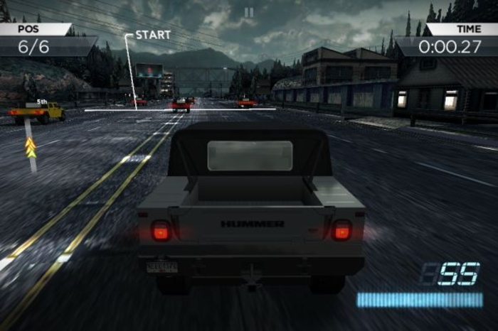 Free download game need for speed most wanted full version.