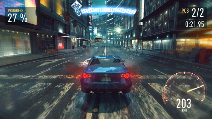Need for Speed No Limits - Review