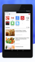 Screenshot 10 of Opera Mini varies-with-device