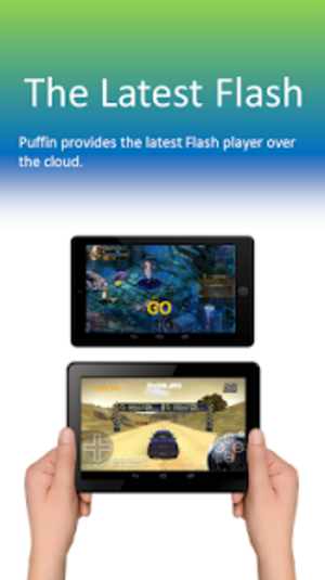 Puffin Web Browser - Review