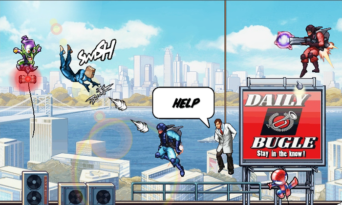spider man ultimate power apk download for android