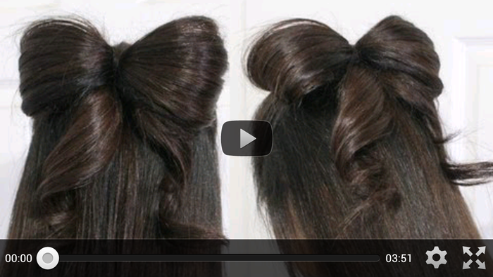 ... Screenshot 3 Of Styles For Long Hair 3 ...