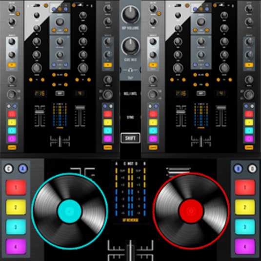 virtual dj pro mixer app download
